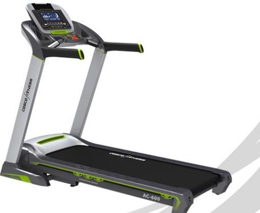 COSCO Treadmill AC-600