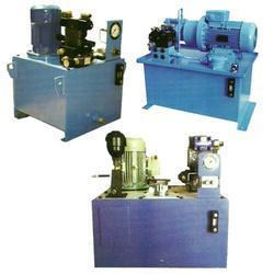 Hydraulics Power packs