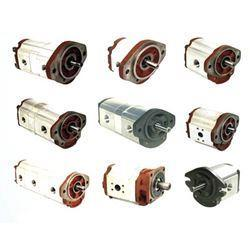 Hydraulic Gear pumps OP,1P,2P