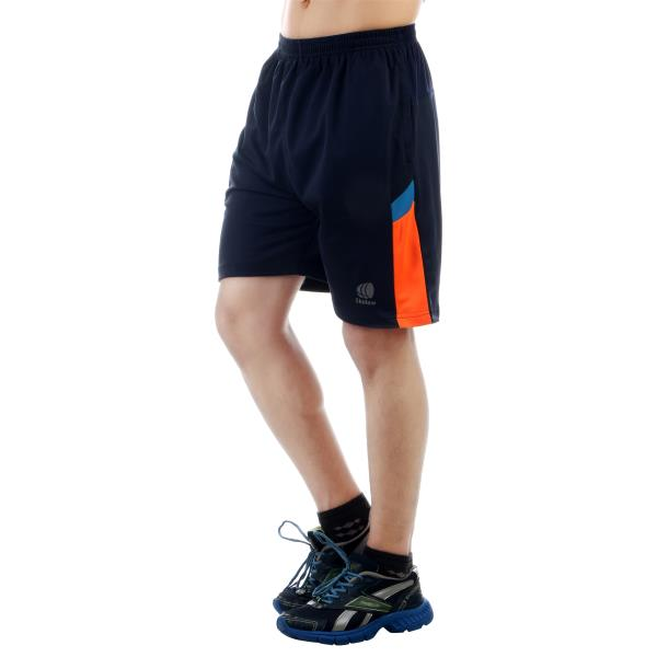 Men's Polyester Knitted Shorts