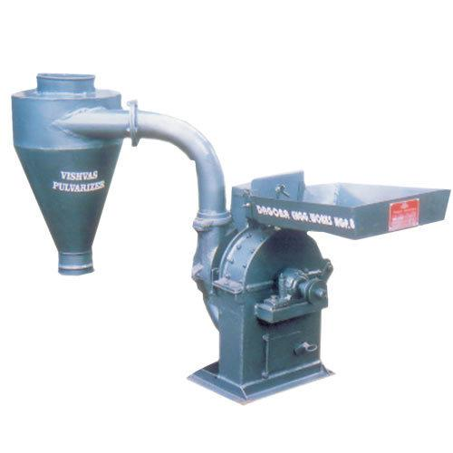 Vishwas Pulverizer Model - VPS 3