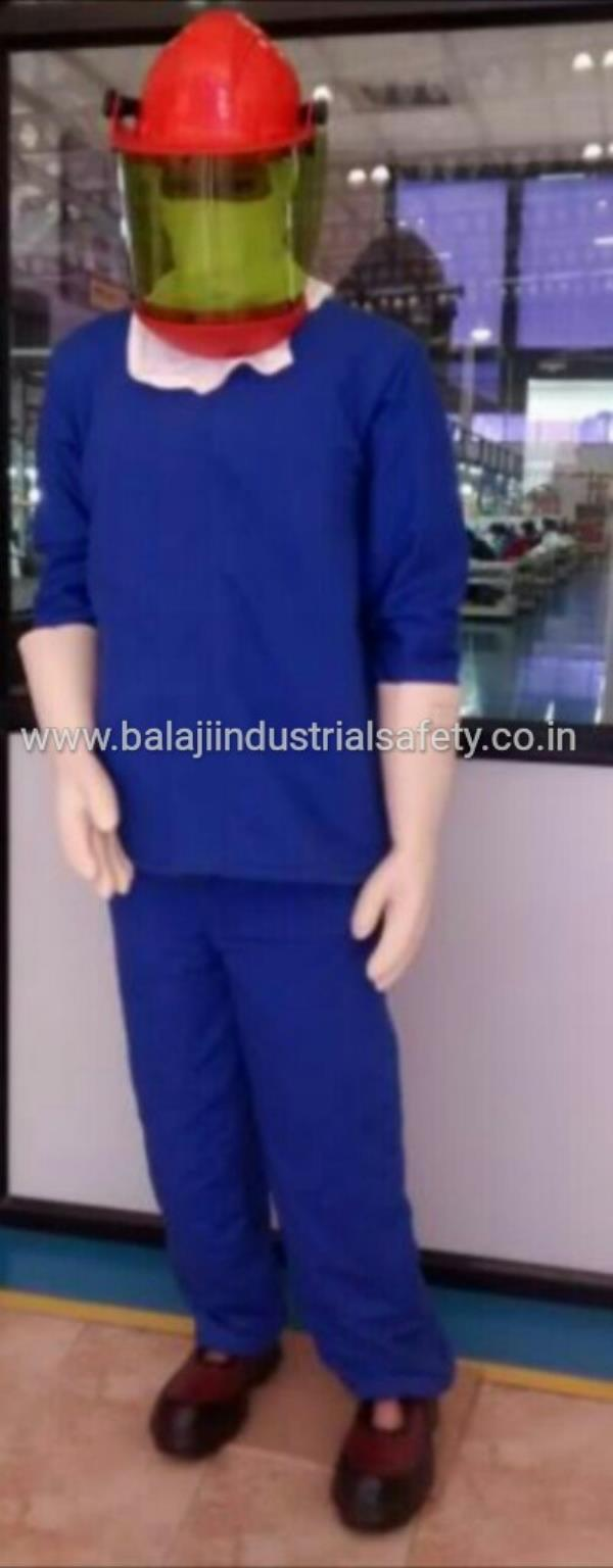 Arc Flash Coverall
