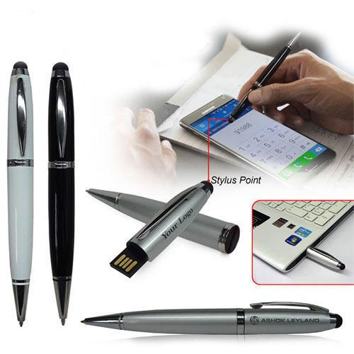 Stylus Pen shape Pendrive