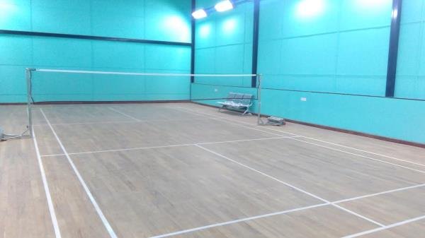 The company has managed to carve a niche in the market for the wide range of flooring solutions which we offer to the customers and they include the Badminton Court Flooring which is high on demand in the market and they have been priced at very reasonable rates in the market. These products are supplied to the customers for use in badminton courts and they offer a high performance to the customers in the market and they are high on demand in the market.Two Type of wooden flooring done by Excel Sports International1. Maple wooden flooring2. Indian Teak wooden flooring
