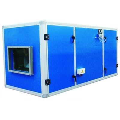 Fresh Air Treatment Air Handling Units