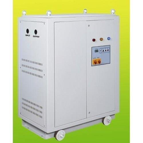 This is an advanced version of  Isolation Transformer. Construction of this is very different from the regular isolation transformer. In this secondary coils are split (or primary and secondary coils) as two or more coils according to the capacity of the transformer. The shielding method is also different because of the construction style. There is an inductance created between the coils because it is split. This inductance will give you more noise attenuation. As primary coil is not wound on top of the secondary coil the coupling capacitance is less. This is mainly required for wireless stations and costly life saving medical equipment's.Advantages Of Ultra Isolation Transformer:* High noise attenuation level even in the high frequency application* Reduced coupling capacitance* Core will not saturate even if the applied voltage is high* Suitable for higher harmonic area installation* Because of the lesser heat dissipation the life of the transformer is        very high.