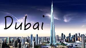 DUBAI  PACKAGE - 4Nights/5Days