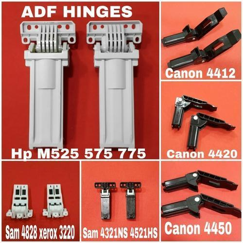 Canon mf4412 4550 4750 d520 adf Hinges