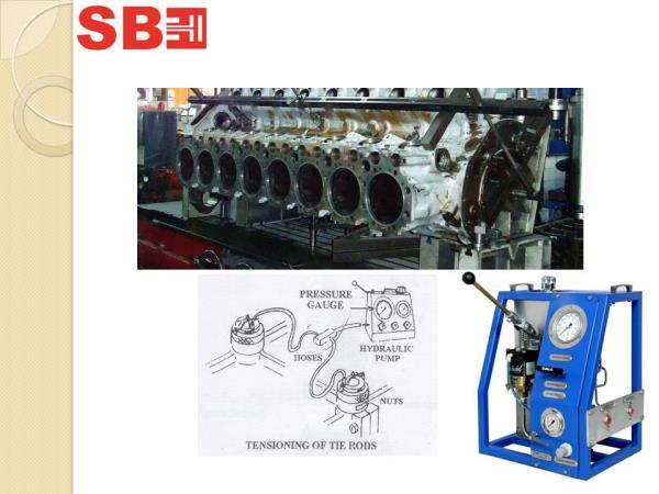 Portable, Air-Driven Hydraulic Pressure Power Packs