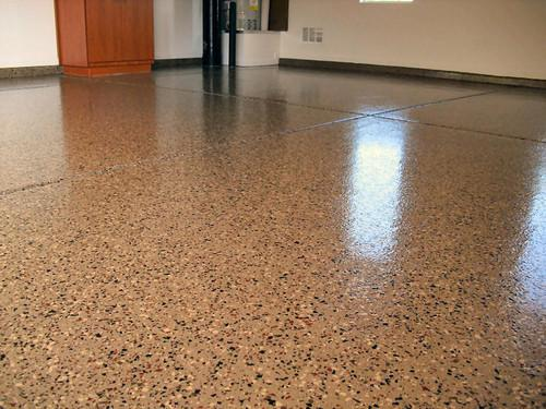 PU Floor Coating Services