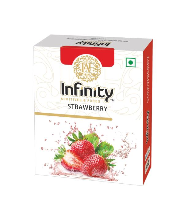 INFINITY ADDITIVES &