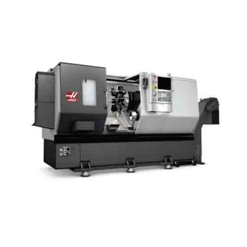 Dual Spindle CNC Turning Centers