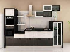 Hettich Modular Kitchens