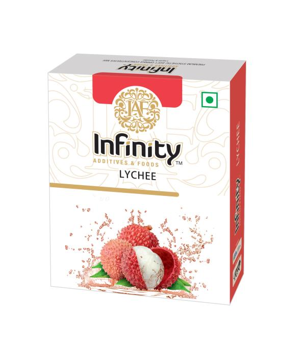 LYCHEE ( soft drink conc