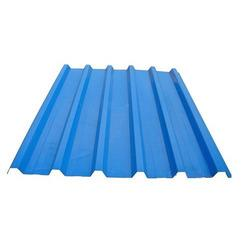 Roofing Sheets-Metal Roofing Sheets
