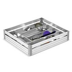 Cutlery Basket 6 Box 15*16*4 Inch (370*385*90 Mm)