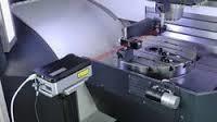 CNC Machines Laser Interference Calibration