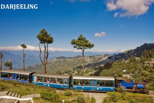 Mind Blowing Darjeeling & Sikkim 4N/5D
