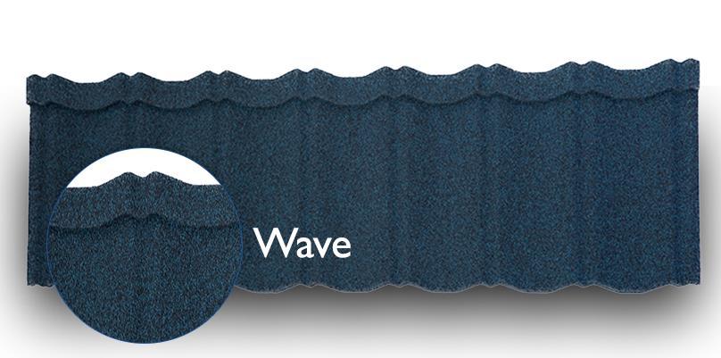 Lifestile-Wave profile