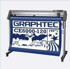 CE6000 Graphtec Cutting P