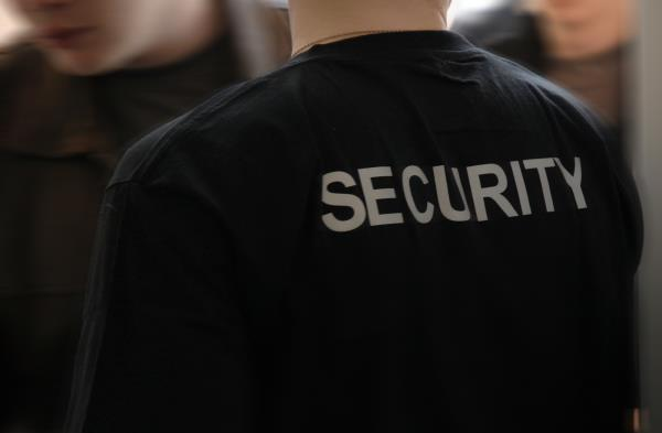 Security Officer Services in Mumbai