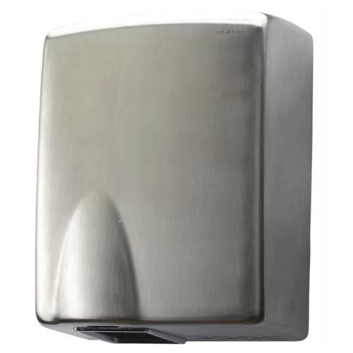 Single Blower Stainless Steel Hand Dryer