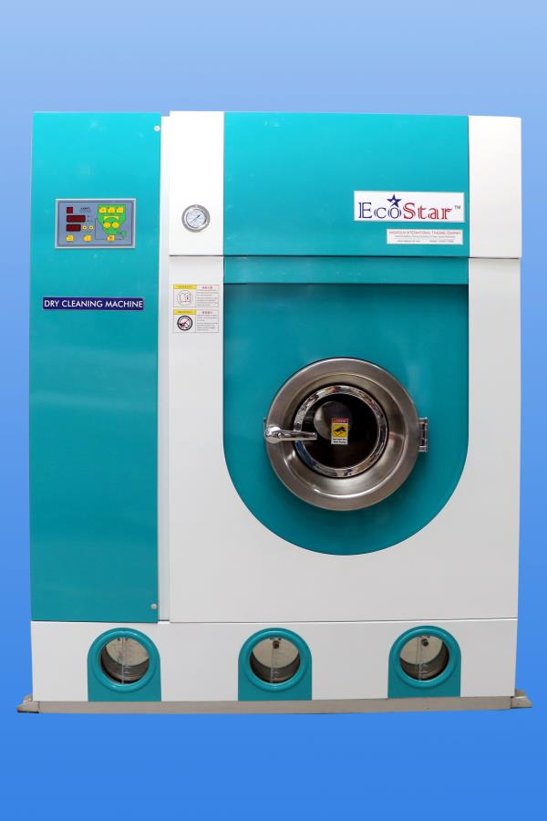 Fully Automatic Dry Cleaning Machine PERC adopt imported high quality stainless steel, including oil storage tank at bottom, drying passage, and the position Fully Automatic Dry Cleaning Machine PERC touching tetrachloroethylene. The design from Germany with reasonable structure, precise workmanship, fashionable style, and paint with imported high class auto dope makes the machines look elegent.High power cooling machine and the cooling system with heating pump accelerate the speed of drying callback more completely with much lower consumption of dry cleaning detergent compared with other similar products.The main characteristics of fully automatic dry-cleaning machine. Other Details: The machines adopt imported high quality stainless steel, including oil storage tank at bottom, drying passage, and the position touching tetrachloroethylene The design from Germany with reasonable structure, precise workmanship, fashionable style, and paint with imported high class auto dope makes the machines look elegent High power cooling machine and the cooling system with heating pump accelerate the speed of drying callback more completely with much lower consumption of dry cleaning detergent compared with other similar products Large distil box adopts dual temperature control and the design of water heating or heating by connecting with outside steam presents high speed of steaming, good effect and energy-saving High quality spare parts of world famous brands are mainly used in electrical materials and appliance, electric appliance, main electric engines, pneumatic valve, transmission parts and cooling system Several types of machines such as drying machines of electricity heating, outer connecting steaming and self-containing steaming are optional For more details : http://www.nagarjun-itc.com/imported_dry_cleaning.html