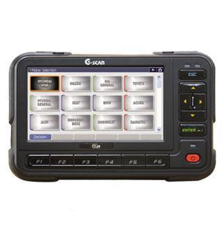 G-Scan Multi Car Scanners