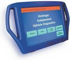 Autologic Scanners