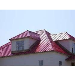 Its the efforts of our team members that we have been able to manufacture and supply Residential Metal Roofing. These roofings are designed using high-grade raw material, which is procured from the reliable vendors of the market. Offered in various sizes, these roofings can be customized as per the requirements of our esteemed customers.   We are engaged in manufacturing metal roofing for following sector:   Residents Apartments Colleges Schools Restaurant  Metal Roofing System In Tambaram Metal Roofing System In Tamilnadu