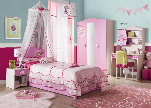 Your Place To Purchase Princess Bedroom Furniture