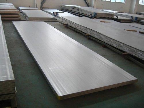 High Tensile Steel Plate.