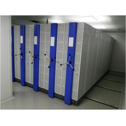 Mobile Rack Storage Systems