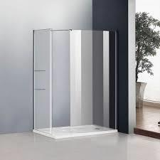 Glass Cubical Shower