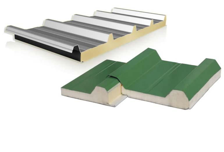 PUF PANELS INSULATED PANELS