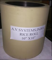 Rice De-husking Roller