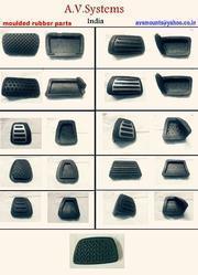 Automotive Rubber Products