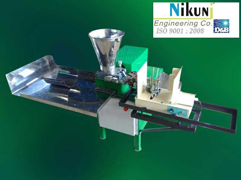 Agarbattti Making Machine