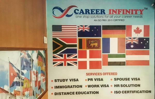 OVERSEAS EDUCATION AND JOBS