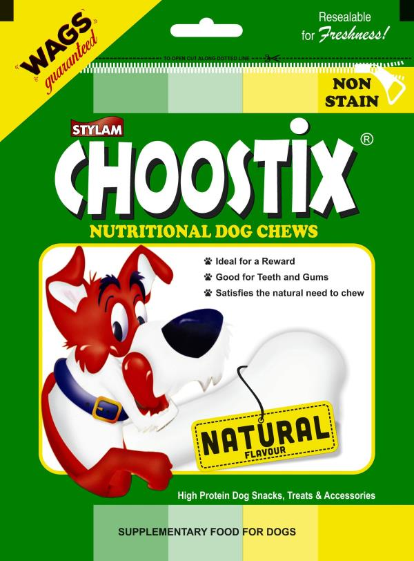 Natural Choostix