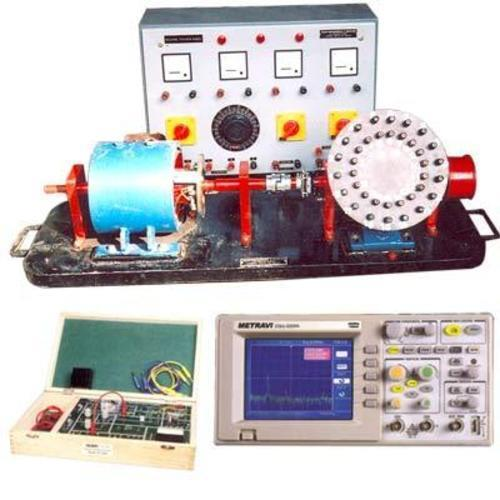 Electrical & Electronic Lab Training Instruments