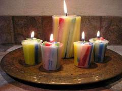 Candle Making Courses