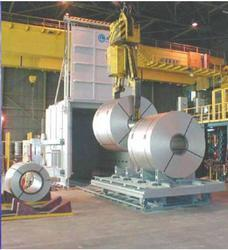 Keeping in mind the exact demands of our valued clientele, we offer a wide range of Custom Built Heat Treatment Furnaces. These products are developed at advanced development unit using the best quality material and advanced technique. In order to meet the universal industry parameters, the entire range is stringently checked on diverse industry parameters. In addition, this product is available at low prices in the market.  Features:  Durable nature Topquality Low prices  Applications:  Heat Treatment Preheating Stress Relieving