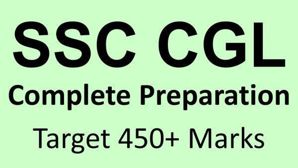 SSC Preparation at Career Express