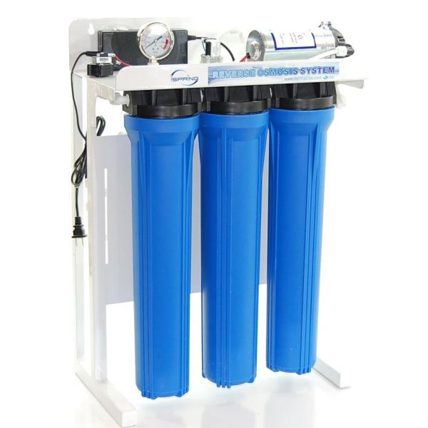 Reverse Osmosis Water Pur