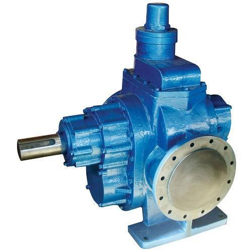 Product Details:Power Source	ElectricMotor Horsepower	0.75 KW to 200 KWDischarge Pressure	Up to 40 BarMaximum Discharge Flow	Up to 200 m3/hrWe are involved in providing a wide range of Gear Pump.  This product is checked on many parameters in order to ensure its top performance.Feature    World Class Rotary Gear Pumps in C.I./ SS316 Construction, in External & Internal Gear design.    Flow up to 200 m3/hr & Pressure up to 40 Bar.    Special Designs for Corrosive Liquids, Liquids with Water ingress (Like Soap Stock/ Soya Gums etc.), slurry etc.    Highly Reliable, Robust & Sturdy Designs, which ensure smooth trouble free operation of the Pumps for long periods, without the need of any maintenance!