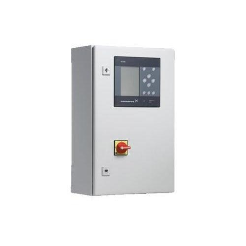 Our firm is a leading name, engaged in offering a comprehensive range of Pump Automation Control Panel. In addition, we present this product to our patrons at nominal costs.Features:    Easy to use    Low maintenance    Easy to employ    Top performance    Dimensional accuracy
