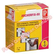 Polyester Anchor Grout