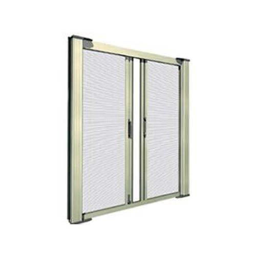 Double Door Mosquito Net