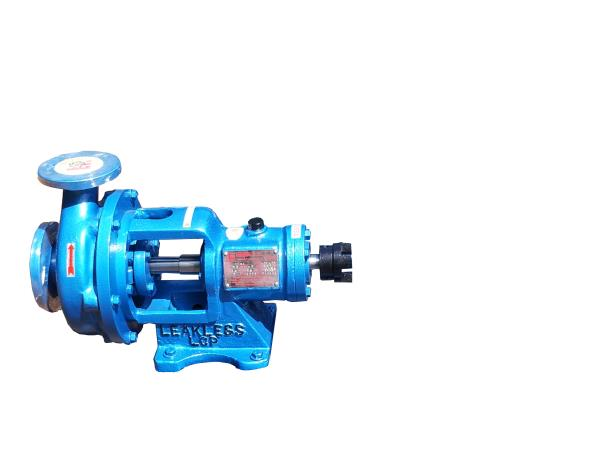 SS316 CENTRIFUGAL PUMPS
